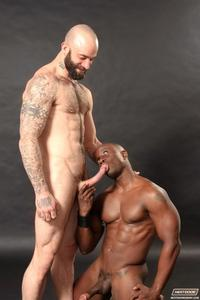 black gay porn Picture next door ebony sam swift jay black interracial white guy fucking amateur gay porn category getting fucked