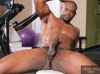 Diesel Washington Porn cba acd handsome gay black man diesel washington
