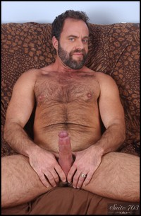 Dodger Wolf Porn dodger wolf sexy hairy hunky daddy chris baldwin