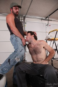 Dodger Wolf Porn dodger wolf chris baldwin men hard work gay porn hairy thick cock blue collar fucking sucking rimming blowjob beard eyes daddy otter boss supervisor jockstrap rugged masculine sweaty hot hardcore action xxx have ever