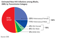 black gay sex men archival hiv infections blacks transmission epidemic growing fastest among black gay bisexual men