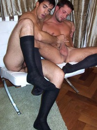 black gay sex Picture Pics helpinghand blacksocks gay black socks