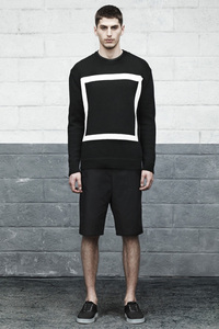 Alexander Ludwig Gay Nude thefashionisto alexander wang spring summer collection pagespeed oowcqyssjx springsummer
