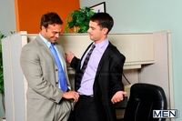 Donny Wright Porn gallery last day rocco reed donny wright gay office photo phenix saint