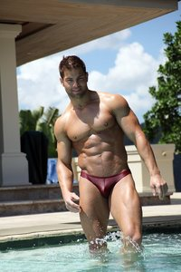 Dylan carden model naked adonis hunks
