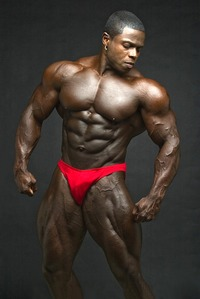 black hunk muscle black hunks ebony studs photos set hot muscle men part
