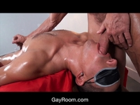 black interracial gay sex video