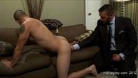 black male gay porn Pics morgan black fucks dominic sol men play white collar suit