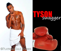 black males gay porn tysonswagger tyson swagger tko black gay porn star rayne productions platinum male studios welcomes