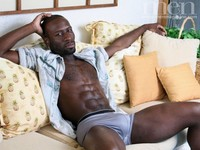 black men big dicks eli taylor ask more dick black abs hairy