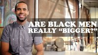 black men with big dicks pictures maxresdefault black man answers are men really bigger