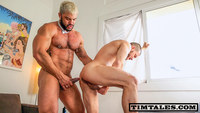 black muscle gay porn Pics timtales rogan richards tomy hawk muscle hunk fucking cuban ass amateur gay porn black muscular xxx