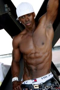 black muscle hunks black hunks ebony studs photos set hot muscle men part