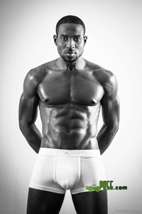 black naked men models obeahon davies ideal nigeria sexiest nigerian men alive