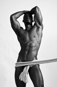 black naked men models nobi