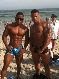 black on black gay men porn acd theodoredover black sexy hot male skin wow