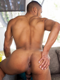 black on black gay sex gallery black stud dominic santos self sucks cum eats gay porn stardom