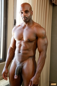 black porn gay men nextdoorebony darian jerks large man meat bulging muscle tight muscular ebony ass ripped hard black cock tube video gay porn gallery sexpics photo take dick