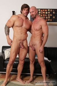body builder naked gay porn star muscle hunk zeb atlas fucks ass mitch vaughn cosksure men ripped bodybuilder strips naked strokes his hard cock torrent photo