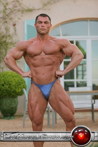 bodybuilder porn gay ted durban live muscle show gay porn naked bodybuilder nude bodybuilders fuck muscles men gallery video photo