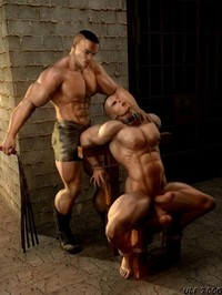 bondage gay porn media great gay bondage sleazy muscle gents
