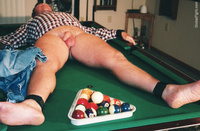 bondage gay sex plog bdsm mens bondage dungeon gay leather mans photos weekly men gallery man tiedup pool table
