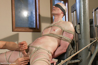 bondage gay sex pictures bondage men edge smooth sexy gay bottom