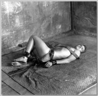 bondage gay sex vintage gay photos men kinky bondage