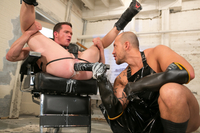 bondage gay sex