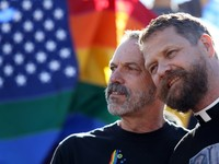 bradley cooper gay sex Pic supreme court gay marriage california federal judge approves challenge michigan ban