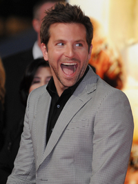 bradley cooper gay sex Pic wenn bradley cooper named peoples sexiest man alive good pick