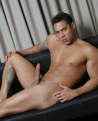 Brazil gay porn brazilian stud ramon carioca hot stuff