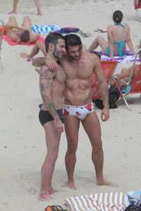 Brazil gay porn marc jacobs former gay porn star harry louis speedo beach brazil search