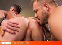 bubble ass gay porn best thing about austin wolf leaving randy blue get see him fuck ryan rose