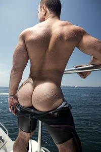 bubble butt gay sex nick sterling randy blue jockstrap beautiful boat ocean muscle ass bubble butt tooching his booty beefy godlike thick thighs personified want inside ugh fap popular
