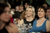 gay action pics jane lynch golden globes gay action figures week