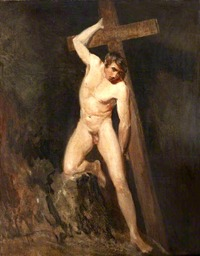 gay and nude john constable male nude