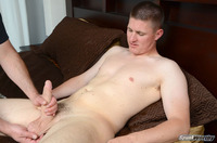 gay and straight porn spunkworthy eli straight marine gets hand fleshlight from guy amateur gay porn his another