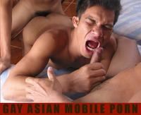 gay asian man porn header