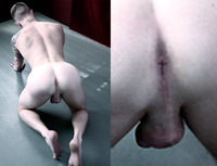 gay ass porn Pictures kennedy carter gay porn jesus