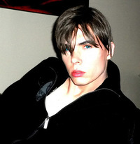 gay bait porn magnotta news world knows luka all too well but who eric newman