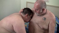 gay bear daddy porn gay chubby bears models cub bangs furry daddy cover fat old chub porn