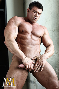 gay bear muscle porn media muscled gay porn