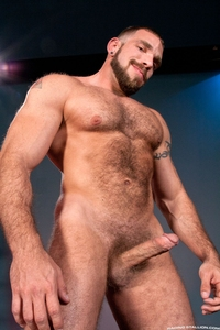 gay bear muscle porn mitch vaughn johnny parker release raging stallion gay porn flipping out