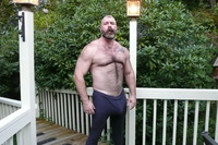 gay bear Pic porn community member profile bearcampguy