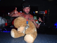 gay bear porn clips gay porn newcomer teddy bear hits rock bottom enters treatment substance abuse