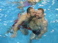 gay bears sex gay events news europe event bearcelona barcelona