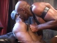 gay black bareback sex player frame black men blackbreeders playing lounge