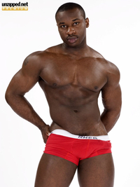 gay black porn stars marc williams unzipped bwheaven black gay pornstar