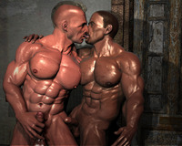 gay bodybuilder photos doug jamal page